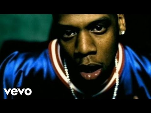 JAY-Z - Money, Cash, Hoes ft. DMX
