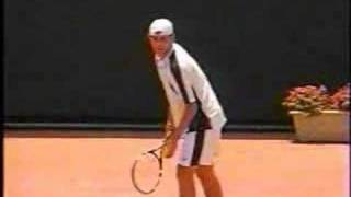 Andy Roddick - Greatest Ace Ever