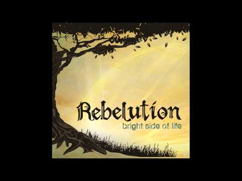 Rebelution - Bright Side Of Life *FULL ALBUM*  HD