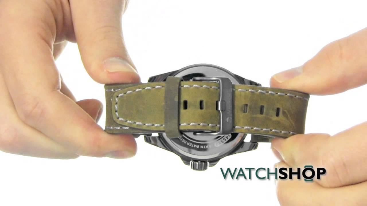 Часы Timberland TBL.14531JSU/13 Часы Jacques Lemans 1-1803L