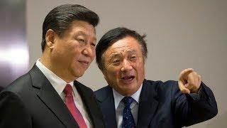 """5/27 时事大家谈:封堵华为成科技冷战,美国绞杀""""中国模式""""?"""