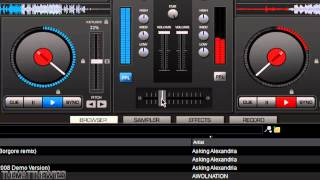VirtualDJ Tutorial: Ep. 2 | Transitions