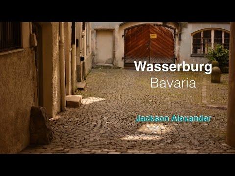 Photography Location #10 - Wasserburg, Bavaria