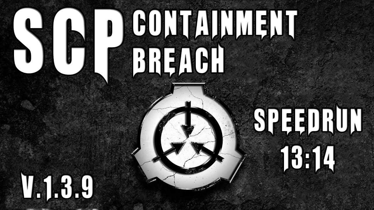SCP – Containment Breach - Download