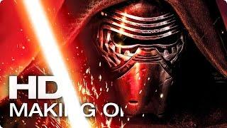 STAR WARS: Episode 7 Comic Con (2015) Reel