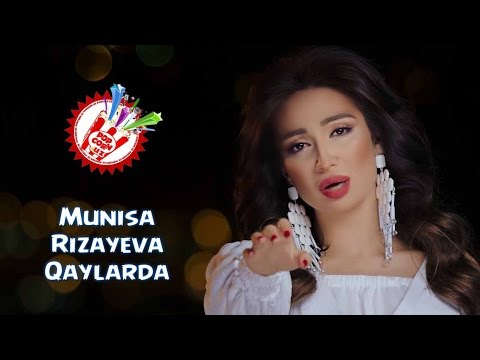 Munisa Rizayeva - Qaylarda (Official music video)