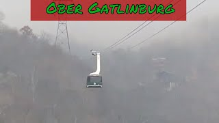 Ober Gatlinburg - Tram Ride To The Top