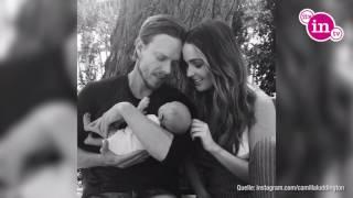 """""""Grey's Anatomy""""-Star Camilla Luddington hat ihr Kind bekommen!"""