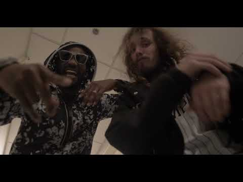 Pouya - Six Speed (Feat. Juicy J) [Music Video]