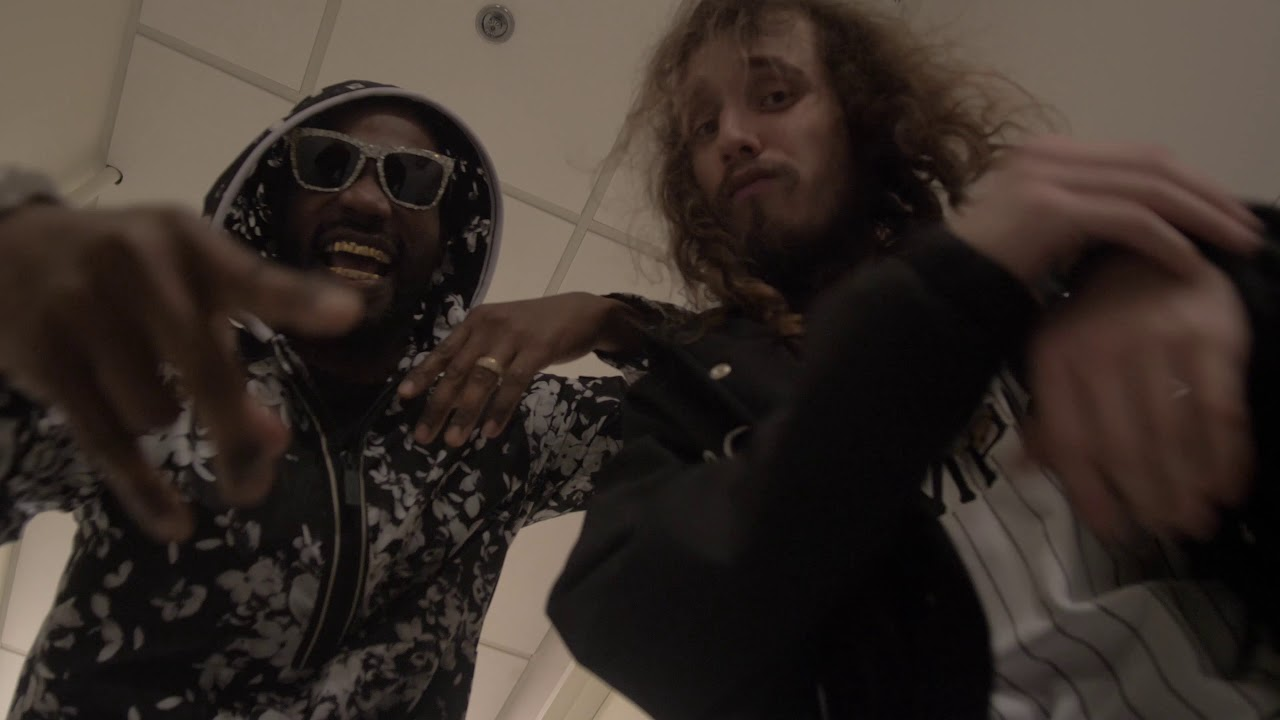 Pouya - Six Speed (Feat. Juicy J) [Music Video]