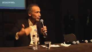 Conférence E-slamshop, Luxembourg:  La relation Religion-Etat  27 01 2013 - YouTube.flv