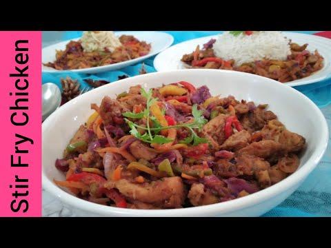 stir-fry-chicken-with-veggies