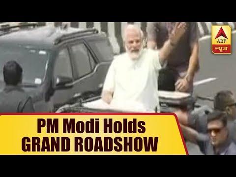 FULL COVERAGE: PM Modi Holds GRAND ROADSHOW Post Inauguration Of Delhi-Meerut Expressway   ABP News