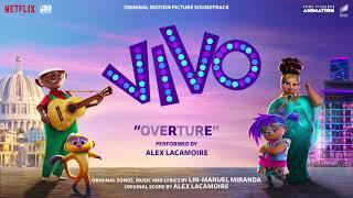 Overture - The Motion Picture Soundtrack Vivo (Official Audio)