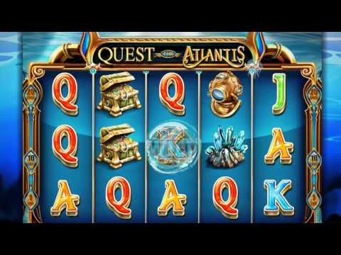 Atlantis Quest Android Gameplay #1