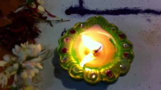 Diwali at the office (2010)