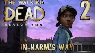 """The Walking Dead: Season Two - Episode 3 - """"In Harm"""