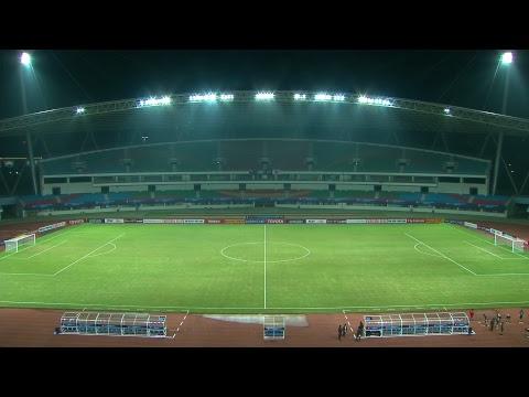 Australia vs Japan (AFC U-19 Women's Championship)