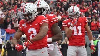 The Best of Week 13 of the 2019 College Football Season - Part 1