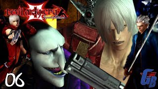 Devil May Cry 3 Let's Play [06]
