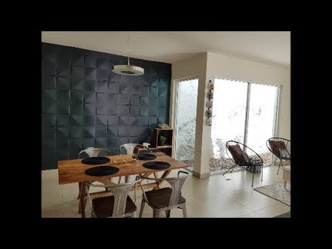 Decoracion sala comedor 2018 youtube for Software decoracion interiores 3d gratis