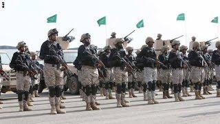 قوات سعودية وخليجية وإسلامية ستدخل سوريا..هل تترجم السعودية تصريحاتها على الأرض؟-تفاصيل