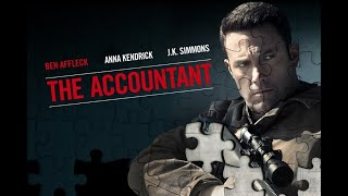 Conversations | Gavin O' Connor (The Accountant)