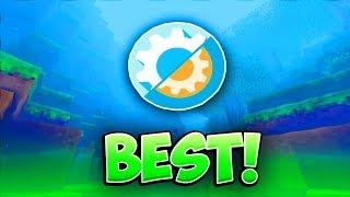BEST MODS ON MCPE!!! - Minecraft PE (Pocket Edition)