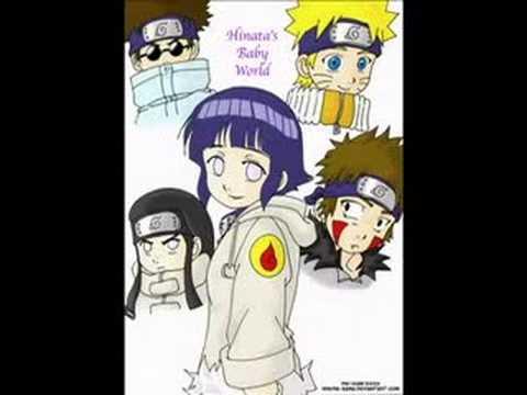 Naruto - Hajime Kimi to Shabetta