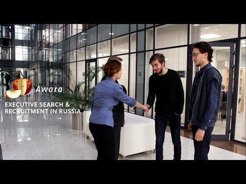 Recruitment and Executive Search Services in Russia | Awara