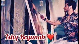 Ishq Begunah | Adnan Sheikh | Romantic song 2018 | Race 3