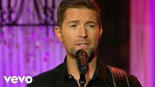 Gambar cover Josh Turner - Great Is Your Faithfulness (Live From Gaither Studios)