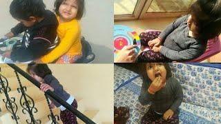 2 - 3 saal ke bache ko kya kya karna chahiye | 2 year old development Milestone