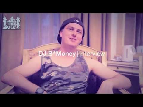 DJ B*Money | Interview | Next Level Serbia 2014