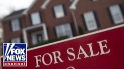 Rising prices raise concerns of potential housing bubble