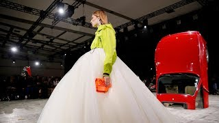 Off-white | Fall Winter 2020/2021 | Full Show