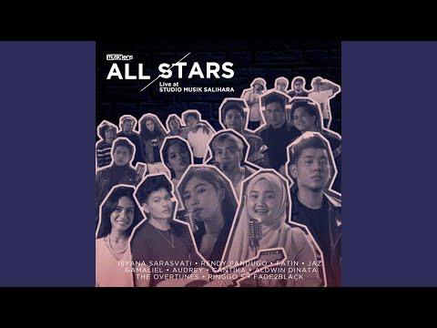 Download  Berlari Tanpa Kaki Live at Studio  Salihara Gratis, download lagu terbaru