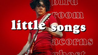 Why Have THE WHITE STRIPES Never Talked About This?