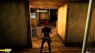 Дьявол Шоу The Devil Inside часть 3