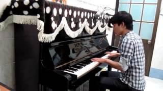 Kiss the rain (Yurima) - thầy Minh Triết