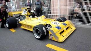 GP historique de Monaco 2010