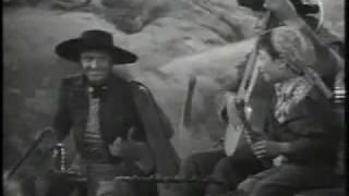 Firefly - 1937  (Donkey Serenade)