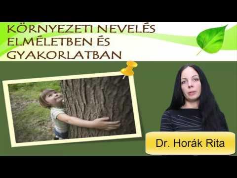 Környezeti nevelés elméletben és gyakorlatban
