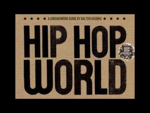 Rap & Underground Hip Hop Especial Mixtape Vol 69