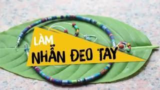 DIY | Hướng dẫn làm đồ trang sức handmade đơn giản từ dây kẽm