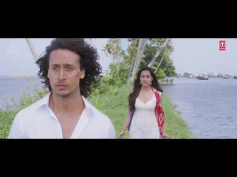 Agar Tu Hota Full Video Song   BAAGHI   Tiger Shroff, Shraddha Kapoor   Ankit Tiwari  T Series