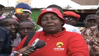 Polisi watumia risasi kwenye sokomoko Nyandarua