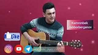 Mana Kimlarni Qo'llab Quvvatlash Kerak. Haqiqiy Talant/// #gitara #guitar// Gitaris Talant