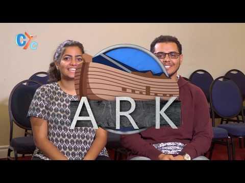 Ark S01 E08: Hours Of Prayer Before Liturgy