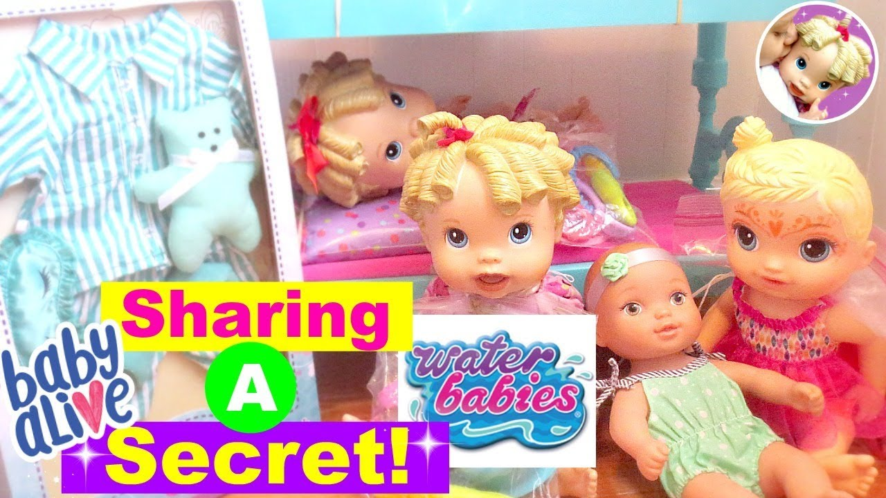 Do You Know How To Get Cheap Baby Alive Dolls I M Sharing One Way How To Do That Youtube